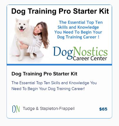 Dog Training Pro Starter Kit