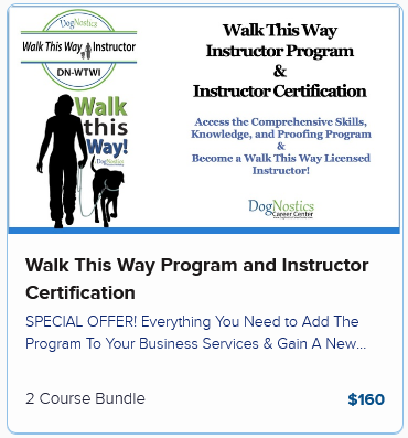 Walk This Way Program and Instructor Certification